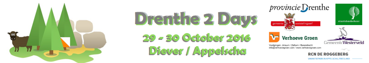 2 days of Drenthe